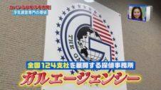 探偵・ガル新橋のメディア情報